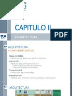 Cap 2 Arquitectura