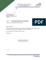 627 F - Informe Transporte de Carpeta Asfáltica
