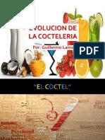 Historia Del Bar, Material de Lectura