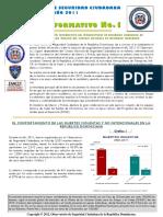 Boletín Anual 2011
