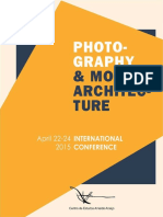2015PMA Conference Proceedings