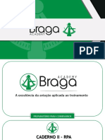 Caderno II Rpa Braga Academy
