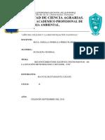 informe instrumentos de estacion metereologica