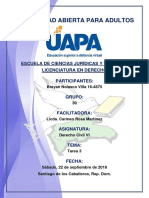 Tarea 2 Derecho Civil VI 15-09-2018