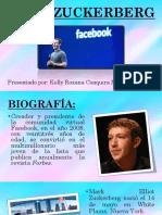 BIOGRAFÍA DE MARK ZUCKERBERG (FACEBOOK)