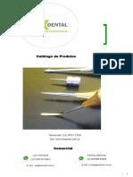Catalogo Ok Dental
