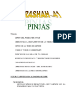 Parashat Pinjás # 41 Inf 6018