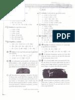 Ejercicios Matemática