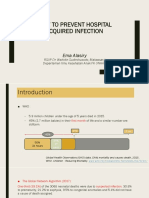 pencegahan pneumonia di rs