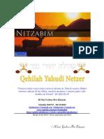 Parashat Nitzavím # 51 Adul 6018
