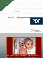 Sesion 5_Temperatura y Dilatacion