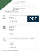 Fase 1 - Desarrollar Cuestionario