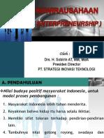 interpreneurship-kewirausahaan.ppt