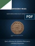 Calendário Maia (1)