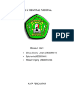 MAKALAH PKN BAB 2 IDENTITAS NASIONAL.docx