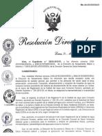 RD_160_2015_DIGESA_Protocolo para la toma de muestras, preservación, transporte, almacenamiento y recepción de agua para consumo humano.pdf