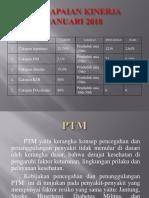 ANALISA PTM