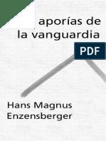 Las aporías de la vanguardia.pdf