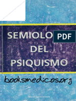 Semiologia Del Psiquismo_booksmedicos.org