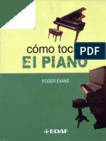 Como tocar el Piano - Roger Evans.pdf