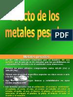 Resistencia_ metales pesados