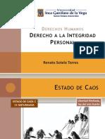 4_ Derecho a La Integridad Personal