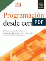 Programacion Desde Cero