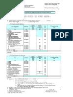 Formulir PPh 23 Pkss