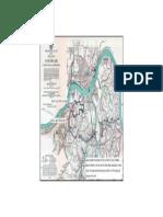 Defenses of Cincinnati, Covington and Newport