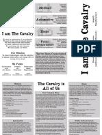 Cavalry Brochure v1.01