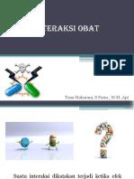 Interaksi Obat pertemuan 1,2.pdf