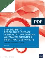 Design Build Operate Guide