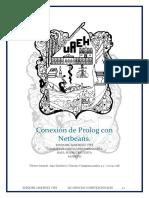 Conexion Prolog