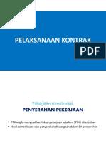 Tupoksi Pejabat Pengadaan Dan PPHP