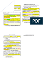 Succession Provisions 03-09-18