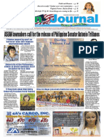 ASIAN JOURNAL September 28, 2018 Edition