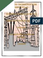 Unidad 2 Subestaciones Electricas