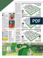 La Gazzetta Dello Sport 28-09-2018 - Serie B - Pag.1