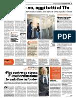 La Gazzetta Dello Sport 28-09-2018 - Il Caso