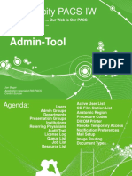 PACS-IW Admin Tool Overview_v2[1].0