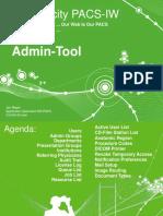 DVTk Modality Emulator User Manual | Areas Of Computer Science