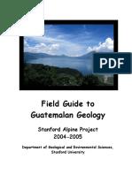 SAP Guatemala Guidebook
