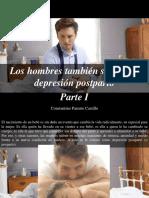 Constantino Parente Castillo - Los Hombres También Sufren de DepresiónPostparto, Parte I