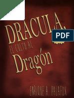 Dracula El Culto Al Dragon