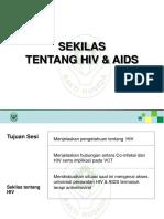 PP 1.2.Sekilas HIV