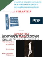 LECCION 02 CINEMATICA