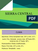 SIERRA CENTRAL.pptx