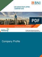 Materi Presentasi PPIP - PT Perta-Samtan Gas