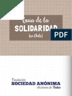 Guía Solidaridad 2017 Issuu