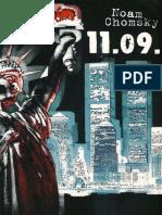 11.09. (11. Septembar) - Noam Chomsky